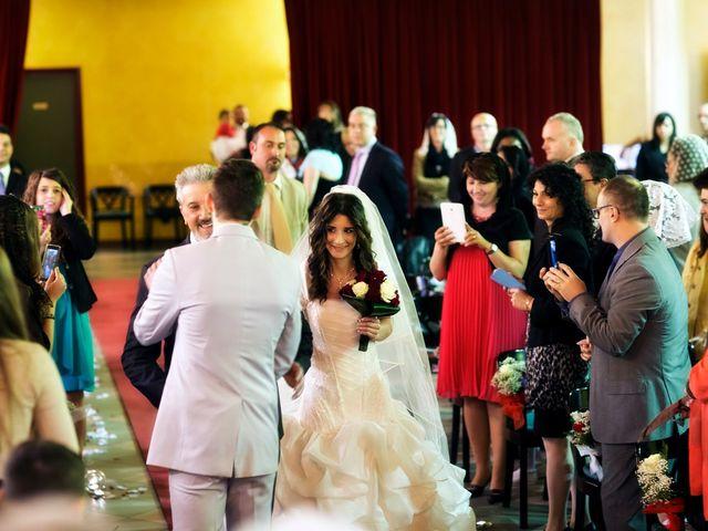 Il matrimonio di Gioele e Jessica a Brescia, Brescia 39