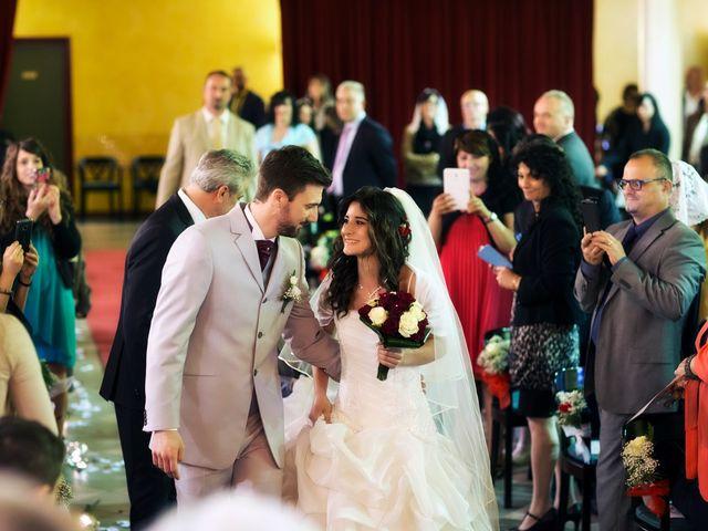 Il matrimonio di Gioele e Jessica a Brescia, Brescia 41