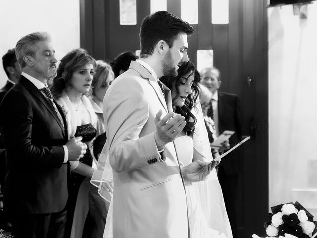 Il matrimonio di Gioele e Jessica a Brescia, Brescia 46