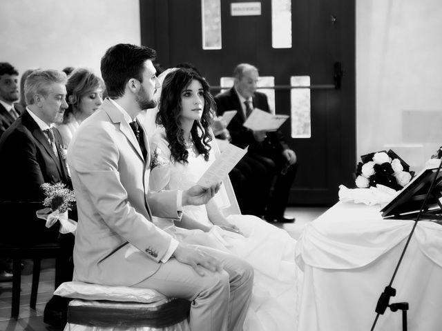 Il matrimonio di Gioele e Jessica a Brescia, Brescia 47