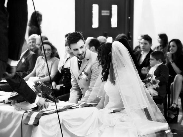 Il matrimonio di Gioele e Jessica a Brescia, Brescia 48