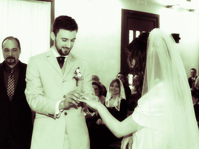 Il matrimonio di Gioele e Jessica a Brescia, Brescia 51