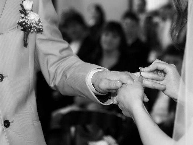 Il matrimonio di Gioele e Jessica a Brescia, Brescia 53