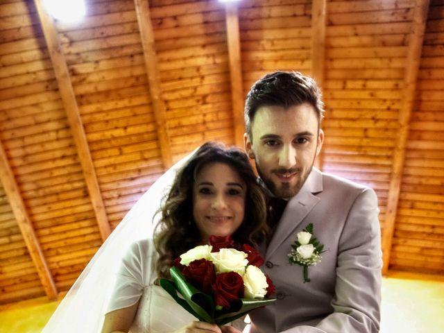 Il matrimonio di Gioele e Jessica a Brescia, Brescia 56
