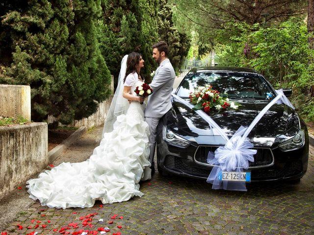 Il matrimonio di Gioele e Jessica a Brescia, Brescia 61