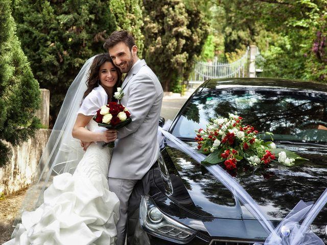 Il matrimonio di Gioele e Jessica a Brescia, Brescia 62