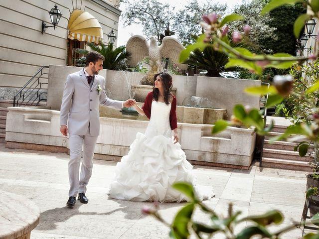 Il matrimonio di Gioele e Jessica a Brescia, Brescia 63