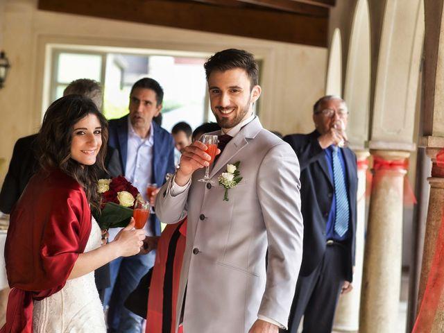 Il matrimonio di Gioele e Jessica a Brescia, Brescia 65