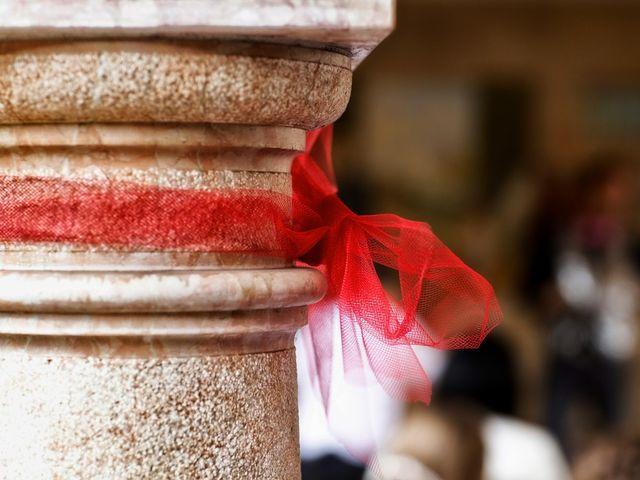 Il matrimonio di Gioele e Jessica a Brescia, Brescia 66