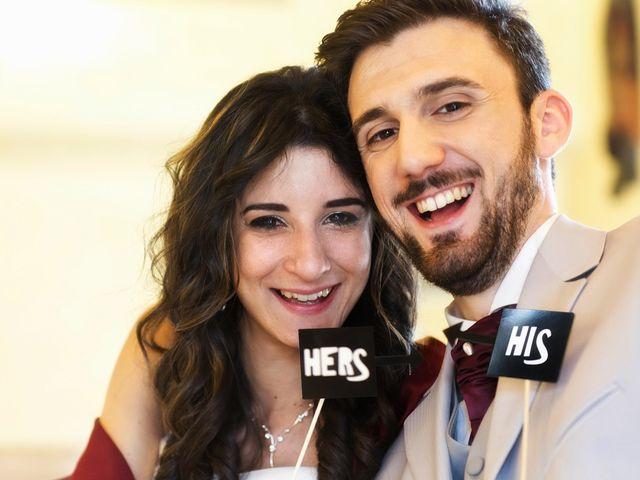 Il matrimonio di Gioele e Jessica a Brescia, Brescia 71
