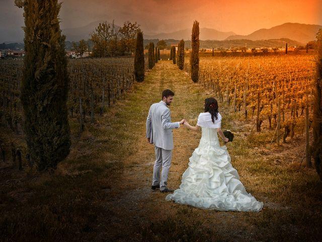 Il matrimonio di Gioele e Jessica a Brescia, Brescia 72