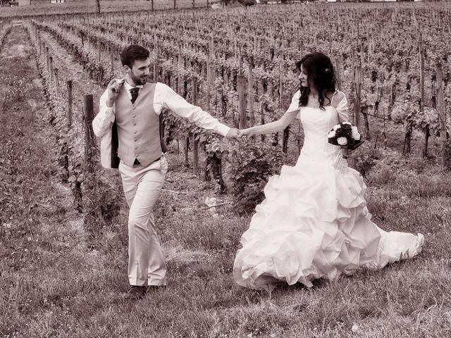 Il matrimonio di Gioele e Jessica a Brescia, Brescia 75