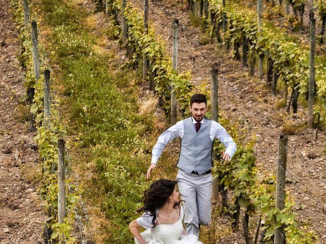 Il matrimonio di Gioele e Jessica a Brescia, Brescia 76
