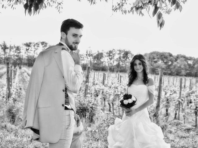 Il matrimonio di Gioele e Jessica a Brescia, Brescia 82