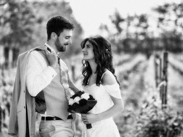 Il matrimonio di Gioele e Jessica a Brescia, Brescia 83