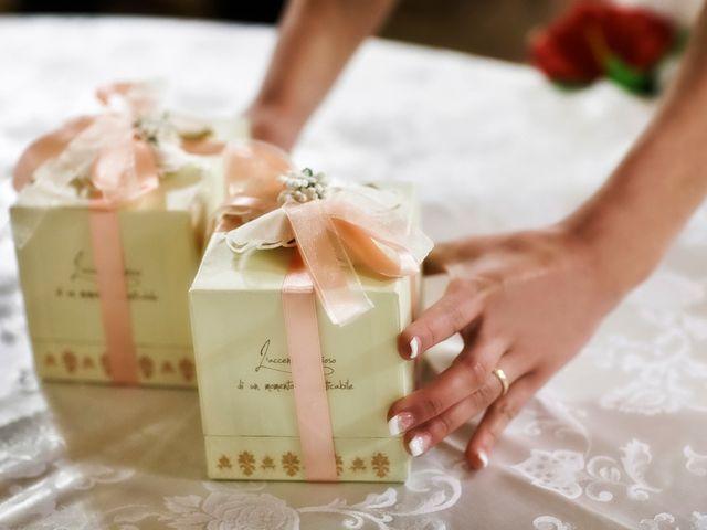 Il matrimonio di Gioele e Jessica a Brescia, Brescia 85