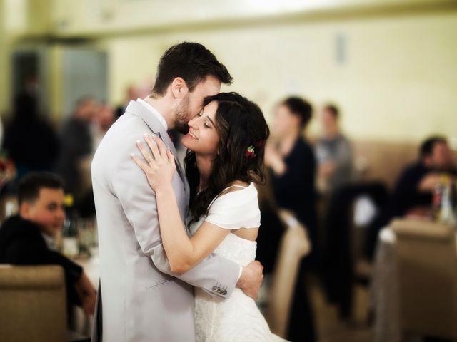 Il matrimonio di Gioele e Jessica a Brescia, Brescia 87