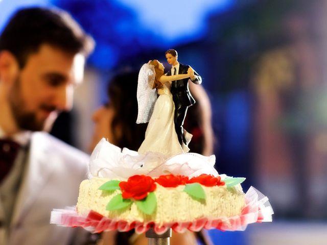 Il matrimonio di Gioele e Jessica a Brescia, Brescia 88