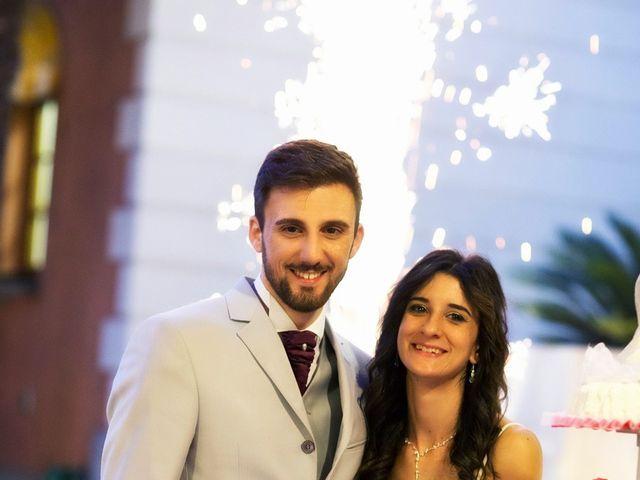 Il matrimonio di Gioele e Jessica a Brescia, Brescia 93