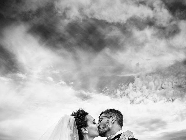 Il matrimonio di Graziano e Giada a Augusta, Siracusa 2
