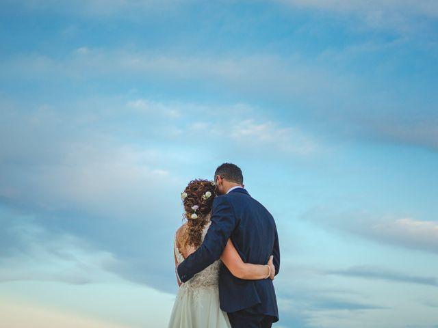 Il matrimonio di Graziano e Giada a Augusta, Siracusa 3