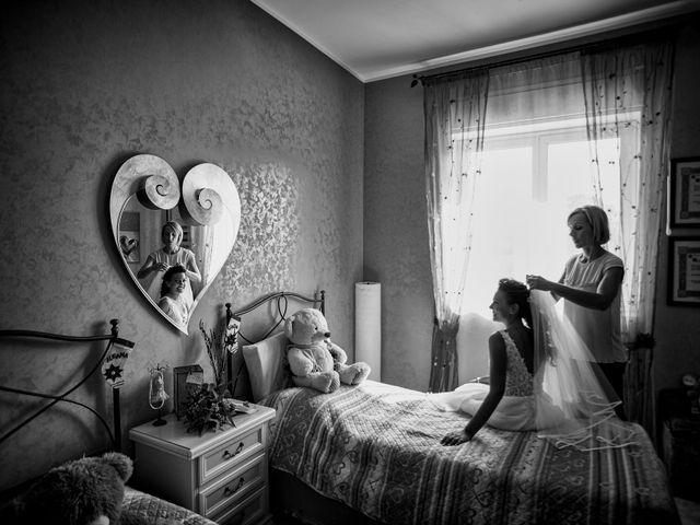Il matrimonio di Graziano e Giada a Augusta, Siracusa 21
