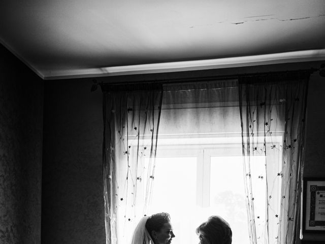 Il matrimonio di Graziano e Giada a Augusta, Siracusa 23
