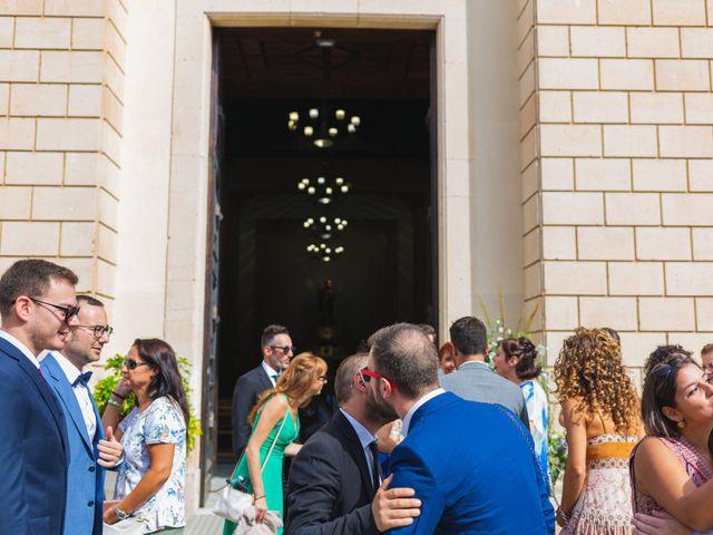 Il matrimonio di Graziano e Giada a Augusta, Siracusa 27