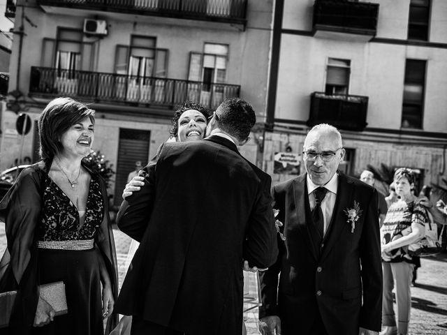 Il matrimonio di Graziano e Giada a Augusta, Siracusa 31