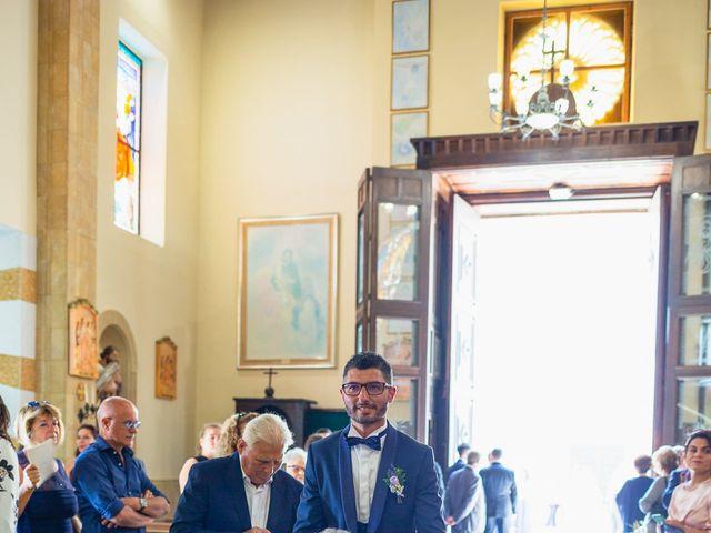 Il matrimonio di Graziano e Giada a Augusta, Siracusa 32