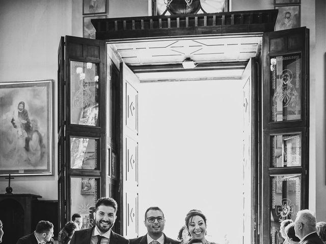 Il matrimonio di Graziano e Giada a Augusta, Siracusa 33