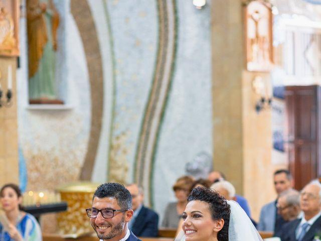 Il matrimonio di Graziano e Giada a Augusta, Siracusa 38