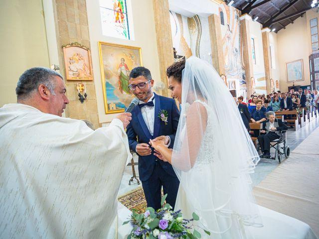 Il matrimonio di Graziano e Giada a Augusta, Siracusa 39