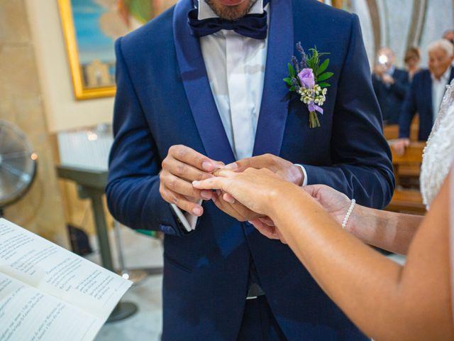 Il matrimonio di Graziano e Giada a Augusta, Siracusa 40