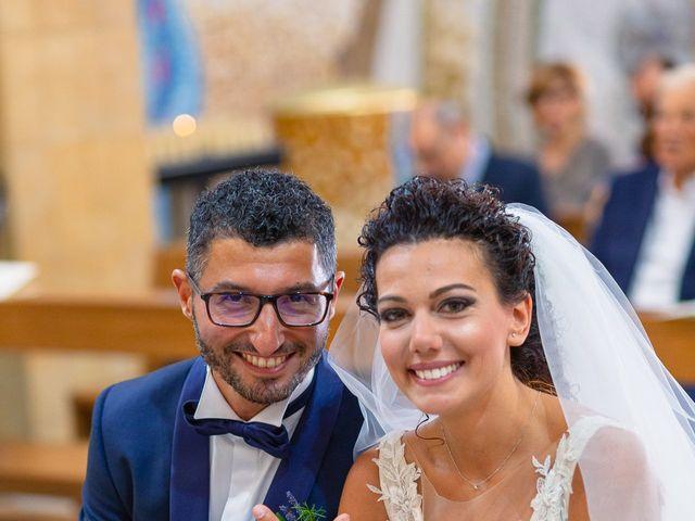 Il matrimonio di Graziano e Giada a Augusta, Siracusa 43
