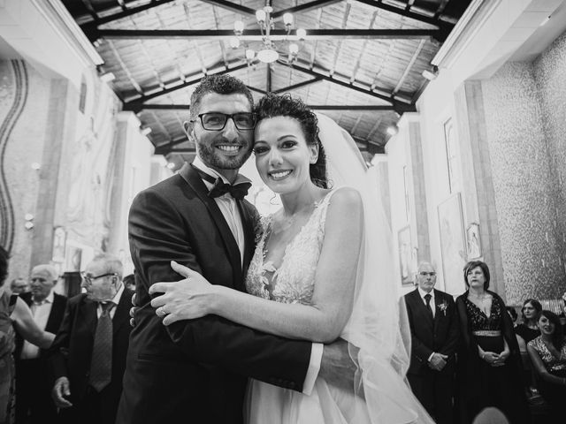 Il matrimonio di Graziano e Giada a Augusta, Siracusa 46
