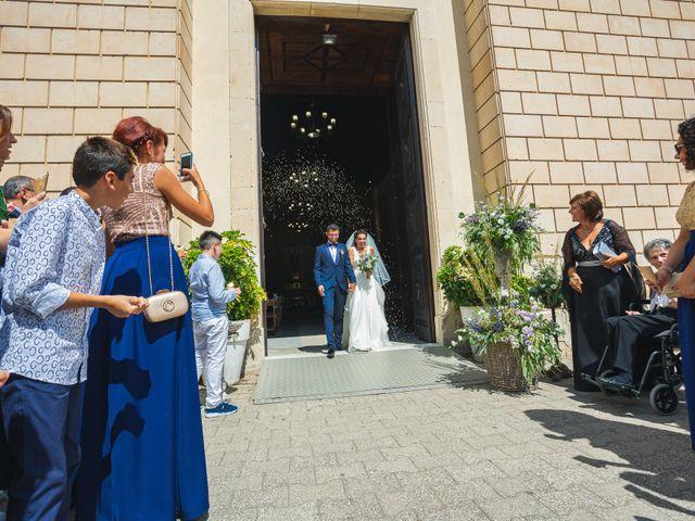 Il matrimonio di Graziano e Giada a Augusta, Siracusa 50