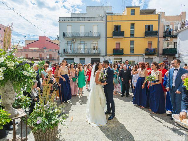 Il matrimonio di Graziano e Giada a Augusta, Siracusa 53