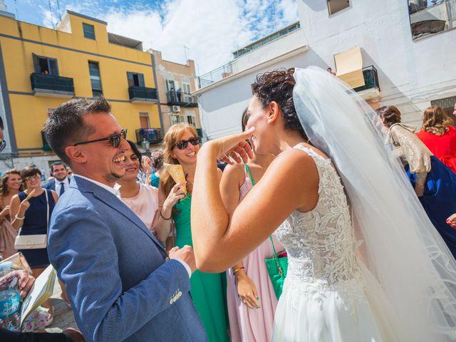 Il matrimonio di Graziano e Giada a Augusta, Siracusa 56