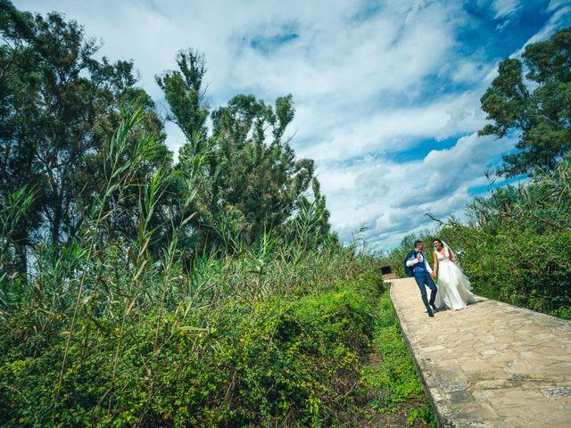 Il matrimonio di Graziano e Giada a Augusta, Siracusa 59