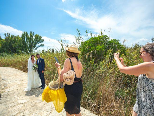 Il matrimonio di Graziano e Giada a Augusta, Siracusa 60