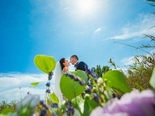 Il matrimonio di Graziano e Giada a Augusta, Siracusa 62