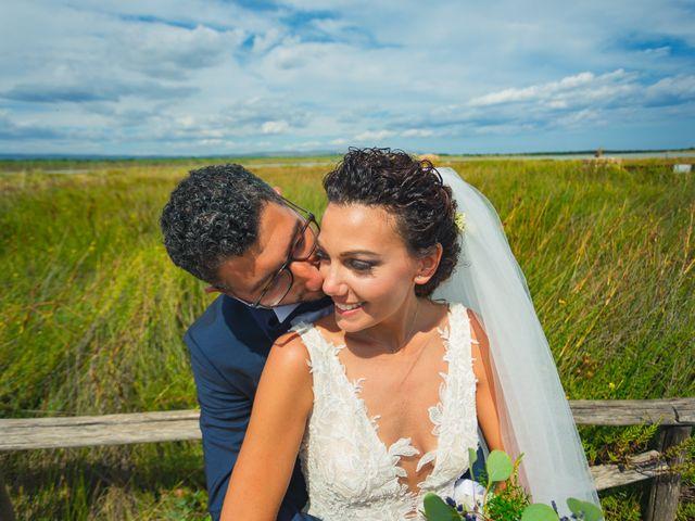 Il matrimonio di Graziano e Giada a Augusta, Siracusa 65