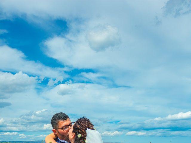 Il matrimonio di Graziano e Giada a Augusta, Siracusa 66