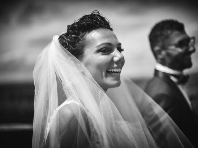 Il matrimonio di Graziano e Giada a Augusta, Siracusa 67