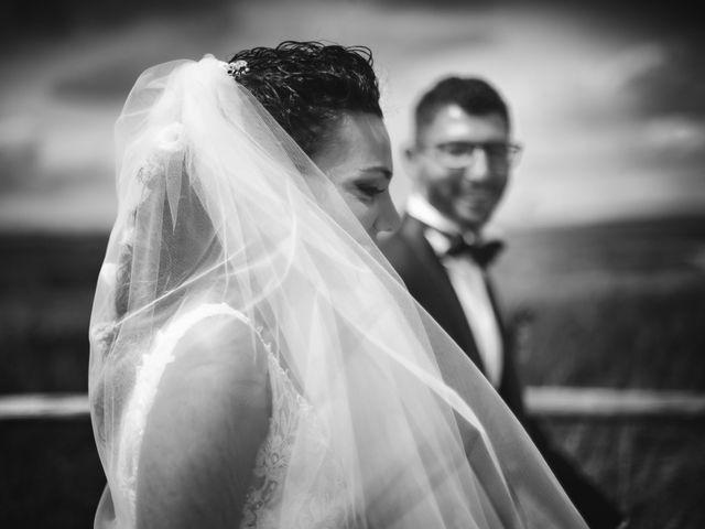 Il matrimonio di Graziano e Giada a Augusta, Siracusa 68