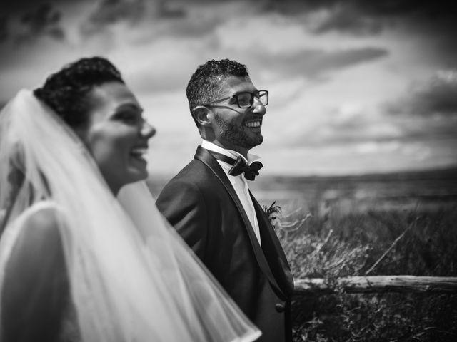 Il matrimonio di Graziano e Giada a Augusta, Siracusa 69