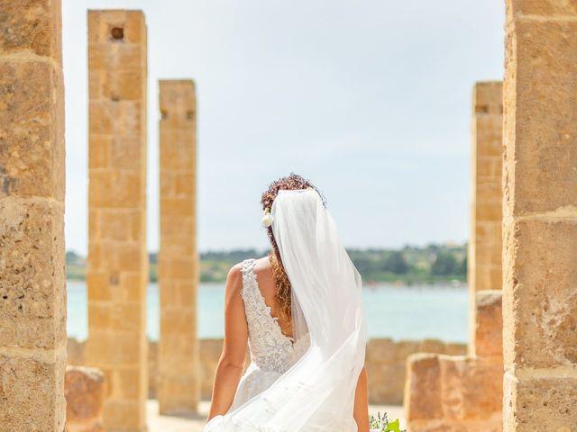 Il matrimonio di Graziano e Giada a Augusta, Siracusa 70