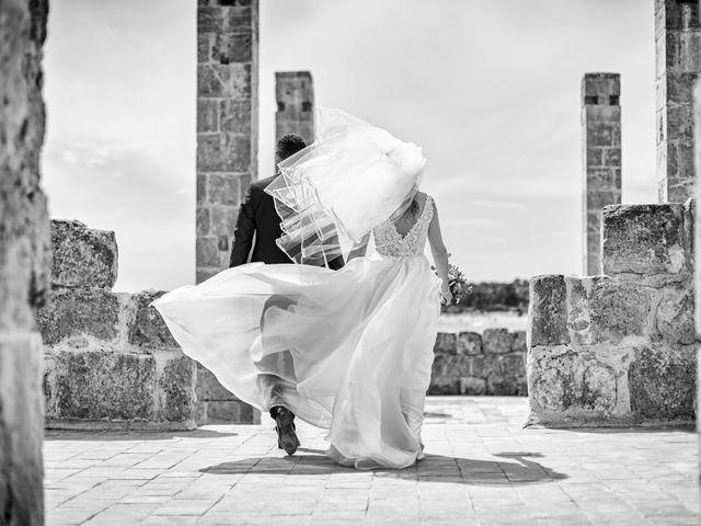 Il matrimonio di Graziano e Giada a Augusta, Siracusa 71