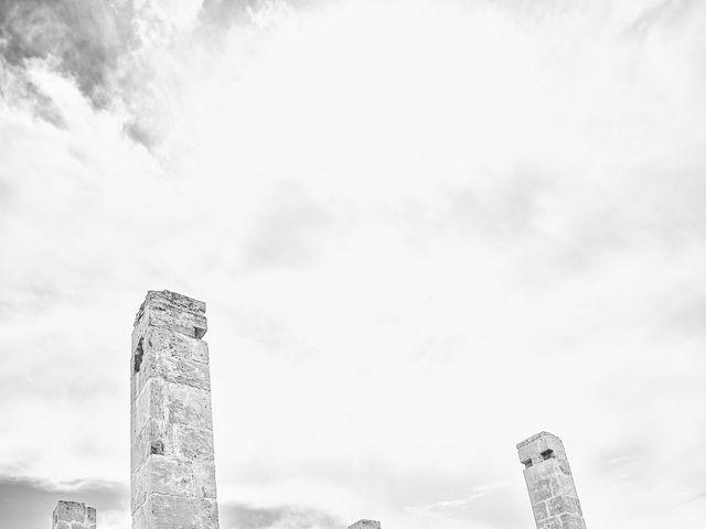 Il matrimonio di Graziano e Giada a Augusta, Siracusa 75